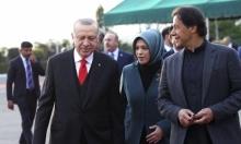 """تركيا تنتقد روسيا وتهدد بقصف """"الجهاديين"""" في إدلب"""