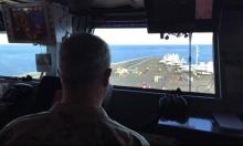 البحرية الأميركية صادرت 150 صاروخا إيرانيا