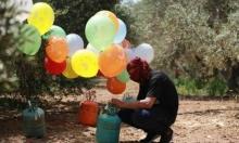 رغم البالونات المستمرة: إسرئيل توسّع مساحة الصيد في غزة
