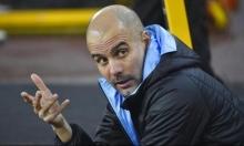 غوارديولا: لست أفضل مدرب في العالم