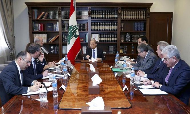 حكومة لبنان تشكل لجنة لدراسة مسألة السندات الدولية