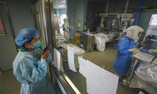 وزارة الصحة اليابانية تسجل أول حالة وفاة بفيروس كورونا