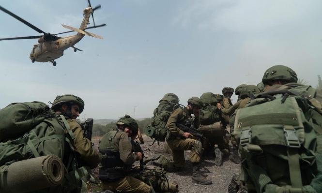 في مركزها مواجهة إيران: الجيش الإسرائيلي يعرض خطته للسنوات المقبلة