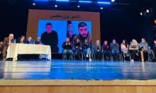 عائلات الأسرى تدعو للضغط على إسرائيل لوقف التعذيب بالسجون