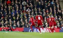 ماني يقود ليفربول لفوز خارجي