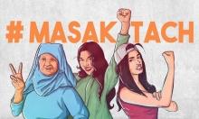 """""""ماساكتاش"""": حملة مغربية لفضح المتحرشين والمغتصبين"""