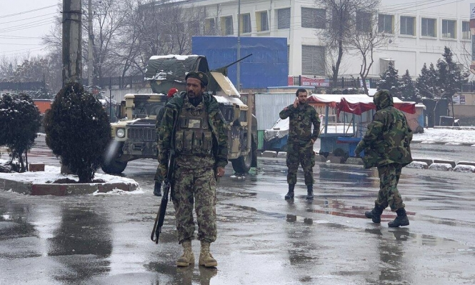 أفغانستان: ثمانية قتلى مدنيين في غارة يرجح أنها أميركية