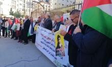 نادي الأسير: إدارة سجون الاحتلال ماضية في تنفيذ توصيات لجنة إردان