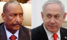 نتنياهو: السبت حلّقت أول طائرة إسرائيلية في سماء السودان