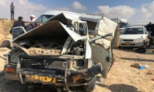 النقب: مصرع مسن في حادث طرق