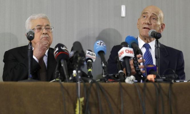 مستشارو عباس: التنسيق الأمني مستمر لكن ليس للأبد