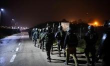 """العثور على جثة فلسطيني المشتبه بتنفيذ عملية """"دوليف"""""""