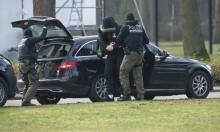 ألمانيا: خلية يمين متطرف خططت لهجمات إرهابية ضد مساجد