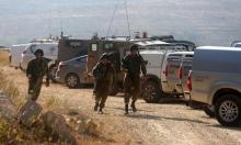 شهيد برصاص الاحتلال قرب رام الله