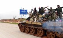 عقوبات أوروبية ضد النظام السوري وداعميه