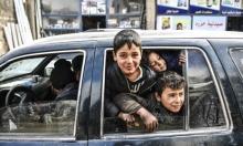 """سورية: أميركا وتركيا تطالبان روسيا بوقف دعم """"فظائع النظام"""""""
