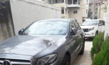 تمديد اعتقال 3 مشتبهين بإطلاق النار على منزل رئيس بلدية سخنين