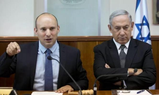 استطلاعان: موازين القوى السياسية الإسرائيلية دون تغييرات