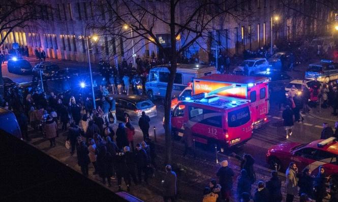"""برلين تدين المخططات """"المرعبة"""" لهجمات ضد مساجد في ألمانيا"""