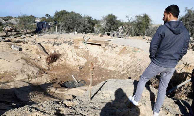 غزّة: نسبة البطالة في شريحة الشباب ترتفع إلى 70%