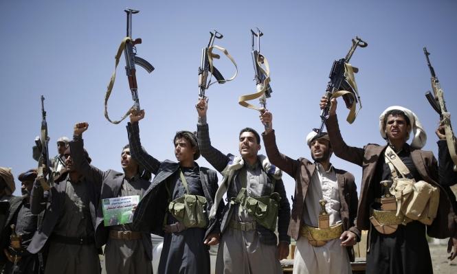اليمن: مقتل 18 مسلحا ومباحثات للتهدئة بين السعودية والحوثيين