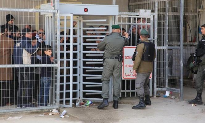 الخليل: الاحتلال يعتقل شابا بزعم محاولة تنفيذ عملية طعن
