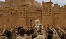 """المغرب: قصر """"آيت بنحدو"""" يجذب السينيمائيين العالميين"""