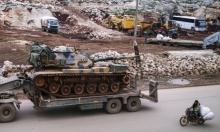 تركيا سترسل مزيدا من القوات إلى سورية ومحادثات موسكو متواصلة