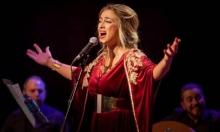 """دلال أبو آمنة تطلق ألبومها الغنائي الصوفي """"نور"""" في القدس"""