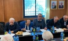 اجتماع للجنة المتابعة والفصائل الفلسطينية ضد