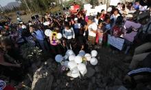 مقتل فتاة في السابعة يفجر الغضب بالمكسيك