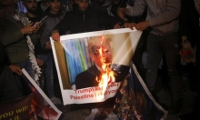 بيروت: وفد من حماس يجتمع برئيس مجلس الشورى الإيراني لبحث