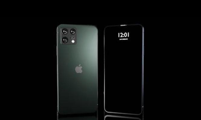 """""""تسريبات تقنية"""" تكشف مزايا هاتف آيفون 12 القادم"""