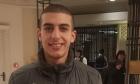 يوسف مجدوب: سعادتي بالحرية تكتمل بعودتي للوطن