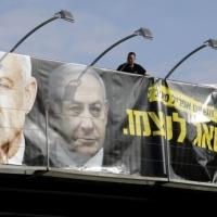غانتس يرفض دعوة نتنياهو لمناظرة بينهما
