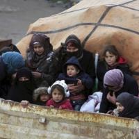إدلب: لا توافق بين روسيا وتركيا وتحذير من مأساة لمليون نازح