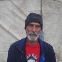 يافا: عائلة عربية أعياها الفقر والمرض والتشريد