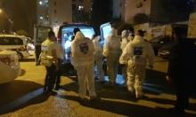 مقتل شاب إثر انفجار مركبة في اللد