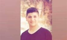 قباطية: وفاة فتى متأثرا بجراحه بفض أمن السلطة مسيرة أسير