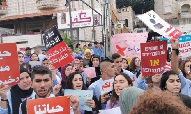 شرف حسان: تدخل الشاباك في التعليم العربي مدمر ويعمق الاغتراب