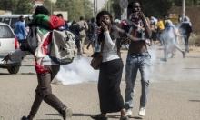 السودان: إصابات خلال مواجهات بين المحتجين وقوات الأمن