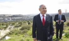 الأردن يُدين خطط نتنياهو الاستيطانيّة وحملة شعبية داعمة للاجئين