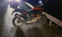 مصرع سائق دراجة نارية بحادث طرق قرب العفولة