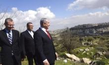 """إدانات فلسطينية للخطط الاستيطانيّة: """"قرارات نتنياهو تسرع مثوله أمام الجنائية"""""""