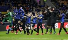 أبطال أوروبا: أتلانتا الإيطالي يهزم فالنسيا الإسباني برباعية