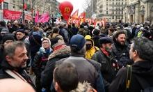 فرنسا: مظاهرات حاشدة ضد تعديلات نظام التقاعد