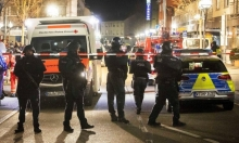 ألمانيا: 9 قتلى في عمليتي إطلاق نار