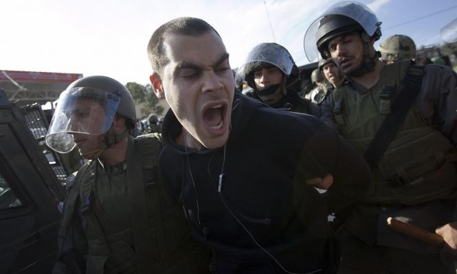 مندلبليت يفتح تحقيقا جنائيا ضد ناشط يساري بسبب مقال