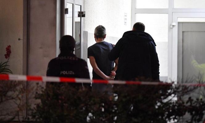 ألمانيا:11 قتيلا بعملية فرانكفورت والعثور على جثة المنفذ