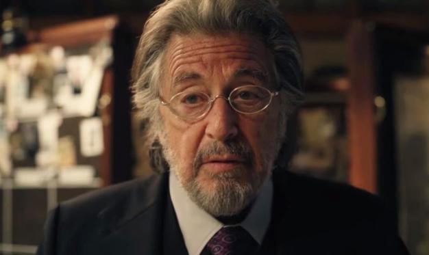 آل باتشينو يخرج من السينما لبطولة مسلسل للمرة الأولى